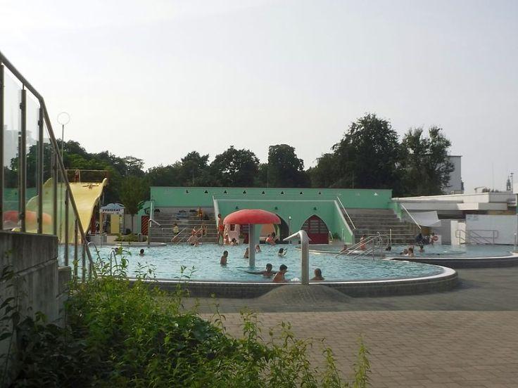 Georg-Arnhold-Bad Dresden