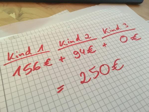 KiTa Gebühren Dresden 2018