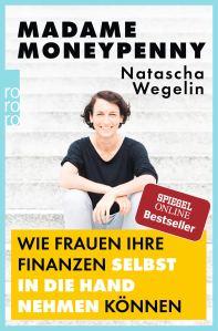 Buch über Finanzen