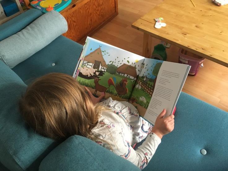 Seifenblasenpilotin Buch lesen