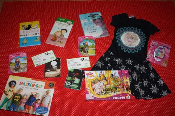 Weihnachtsgeschenke für Kinder 2018