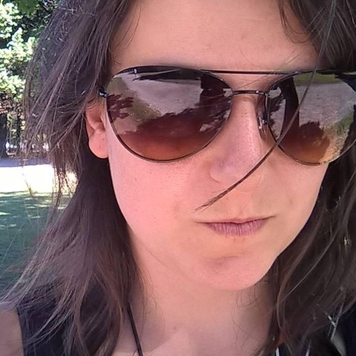 Sonnenbrille Dresden Mutti
