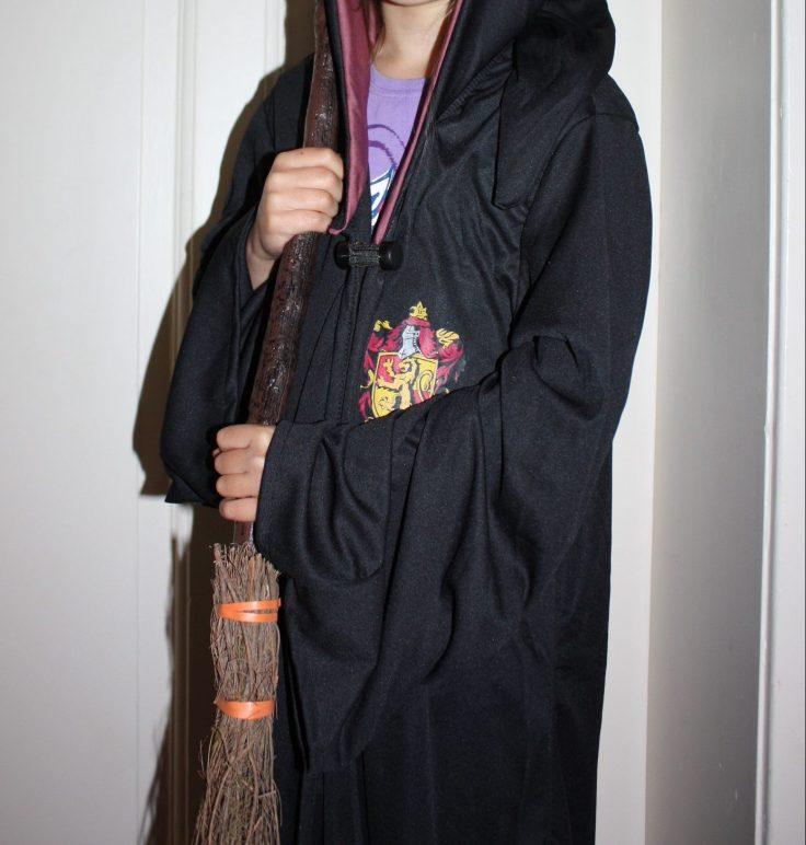 hermine granger kostüm