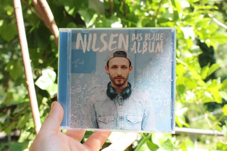 Nilson das blaue Album