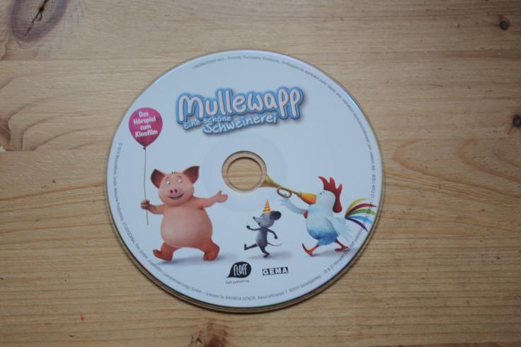 Mullewapp CD