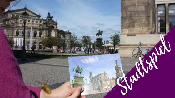 Stadtspiel Dresden