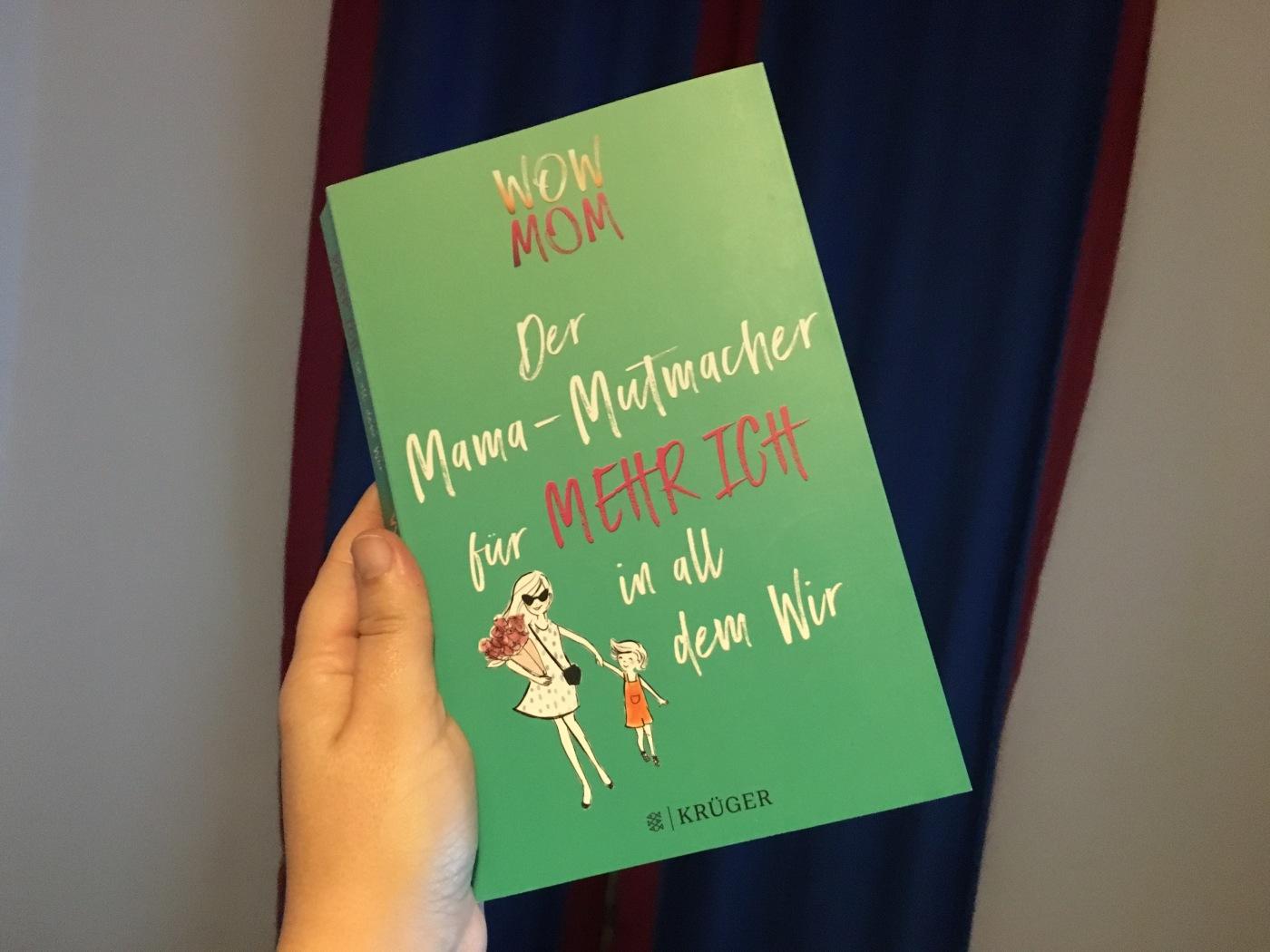Buch Wow Mom
