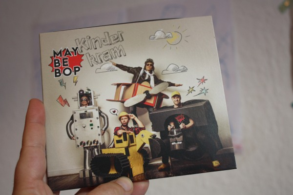kinderkram cd cover