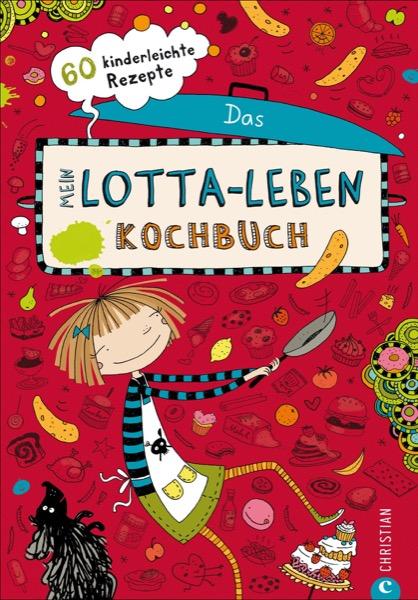 Lotta Leben Kochbuch