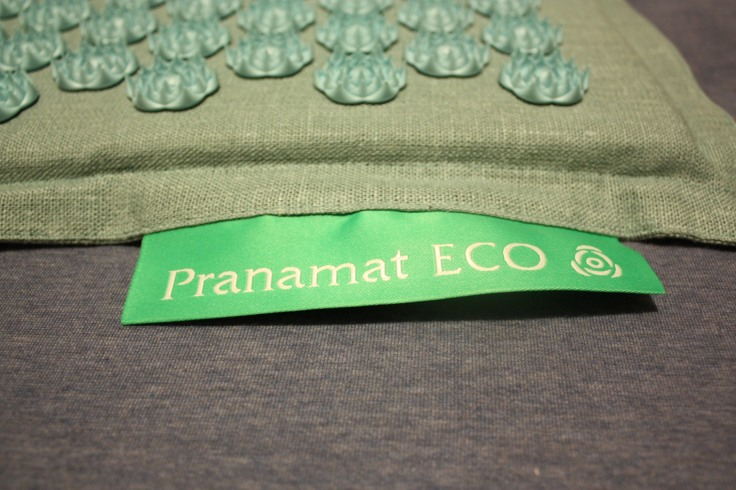 Pranamat ECO Label