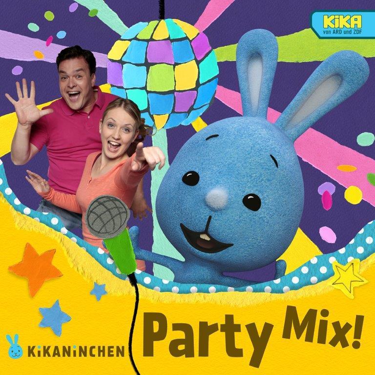 Kikaninchen CD Cover