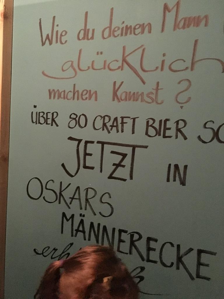Spruch Oskarshausen