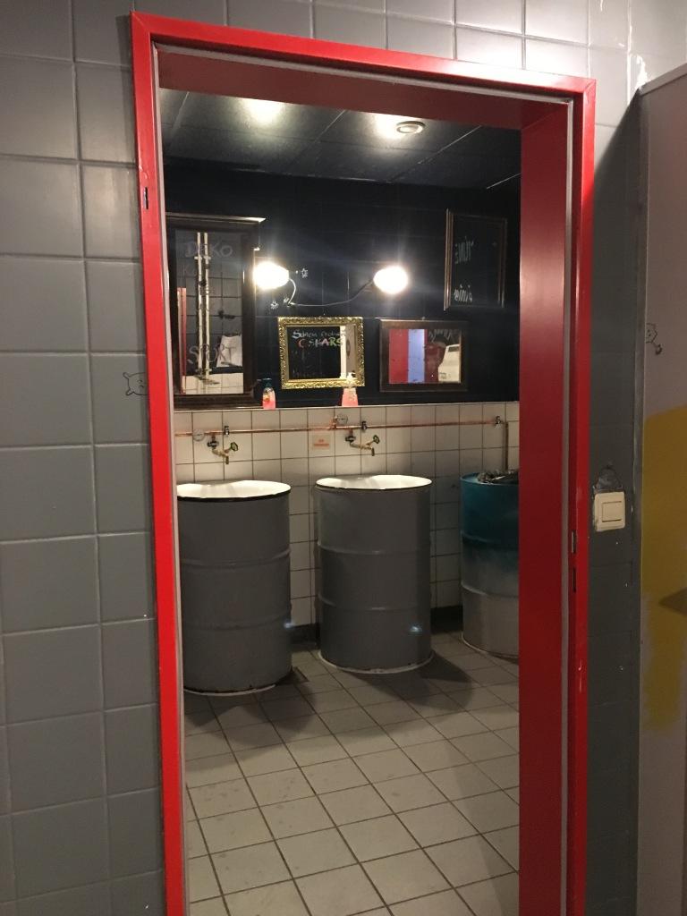 Waschbecken Oskarshausen